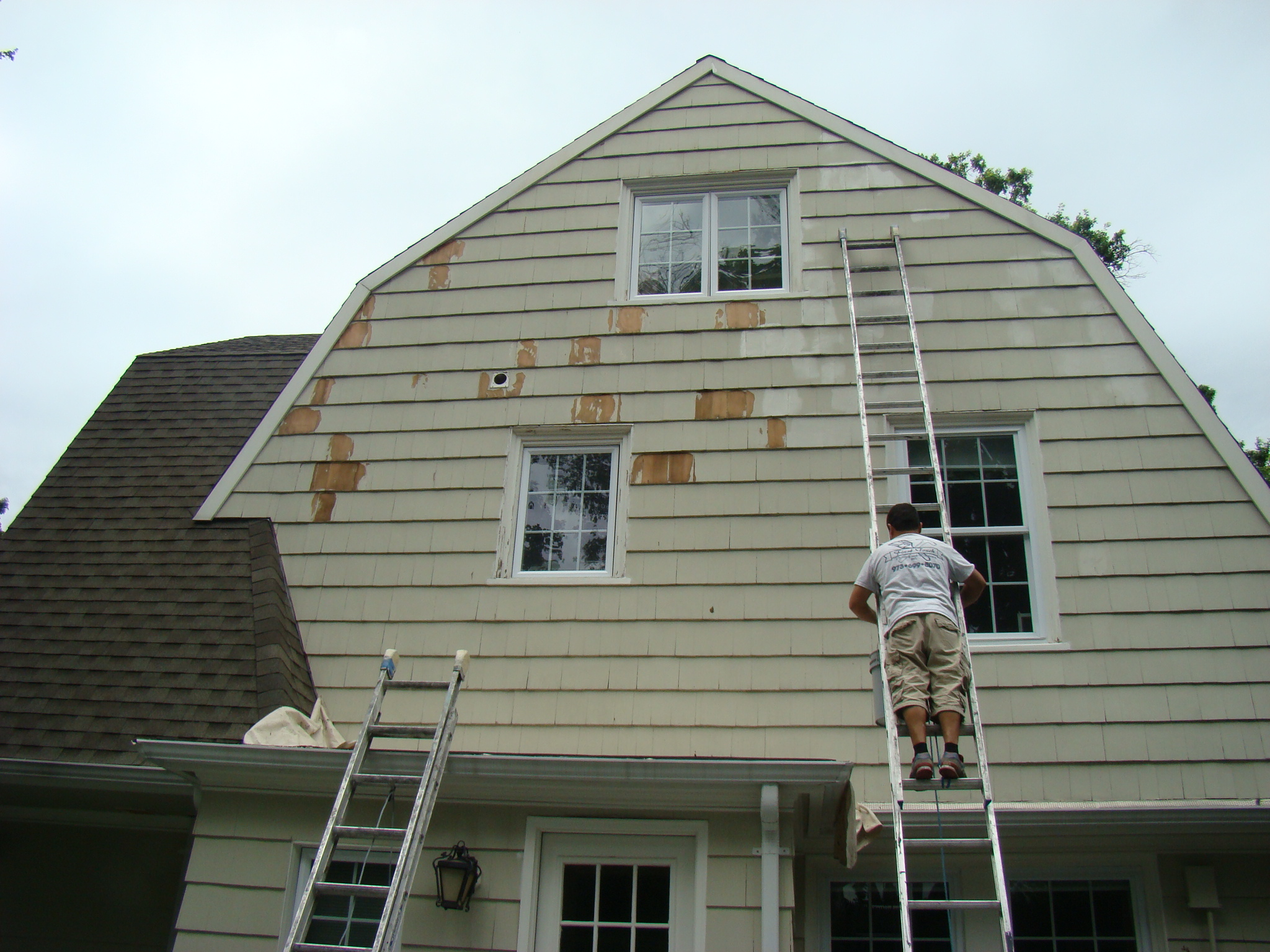 house painters in westfield nj final touch painting carpentry