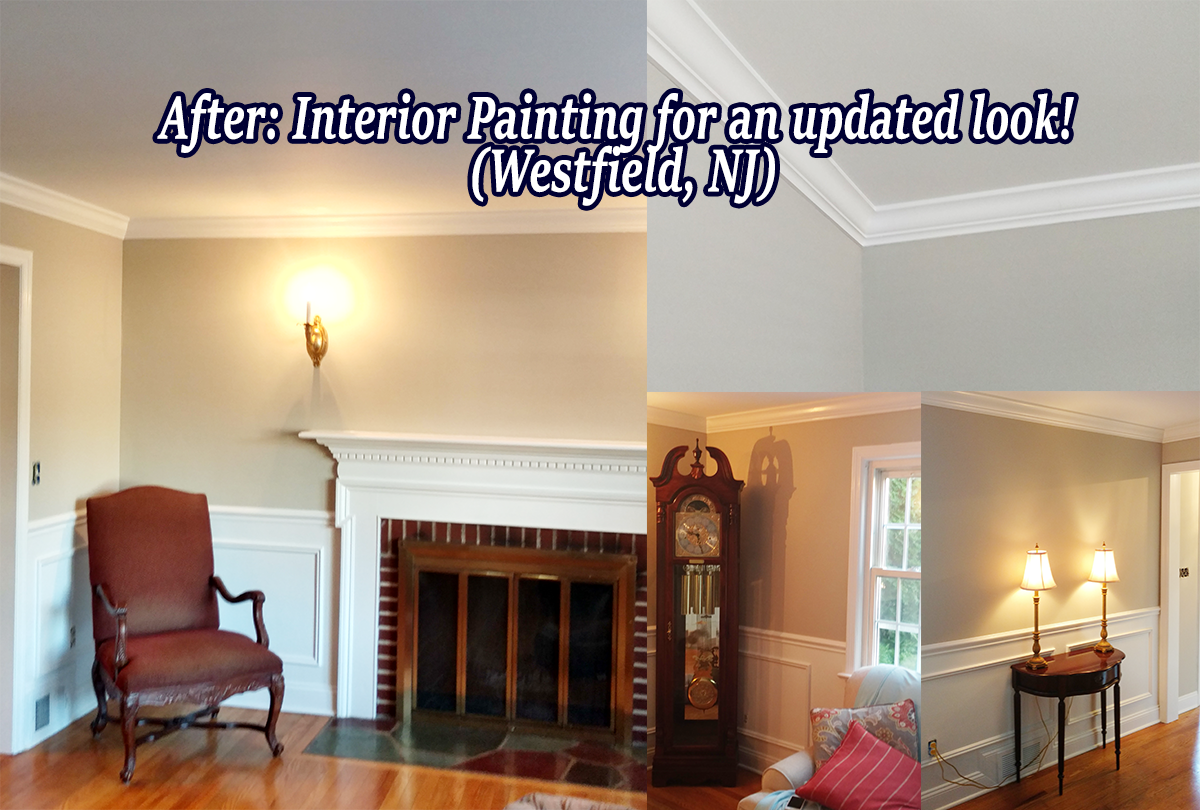 interior painting in westfield nj latest work from final touchfinal